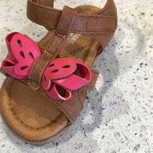 OshKosh B'gosh Shoes - 2/$10 Genuine Kids OshKosh size 3 sandals